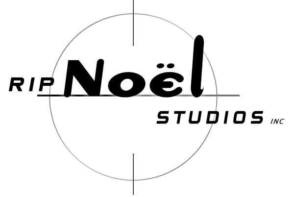 Noel Studios, Inc. Logo